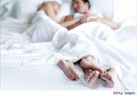 El mejor modo de librarse del vientre para los hombres
